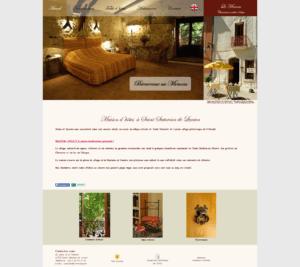 Agence web - le mimosa